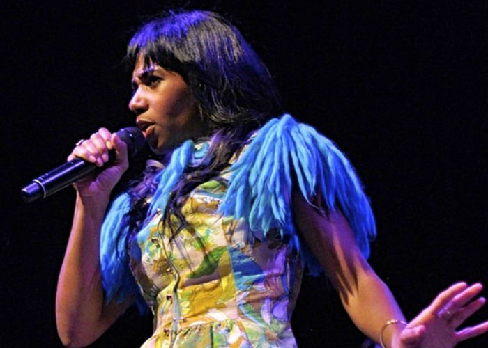 image for artist Santigold