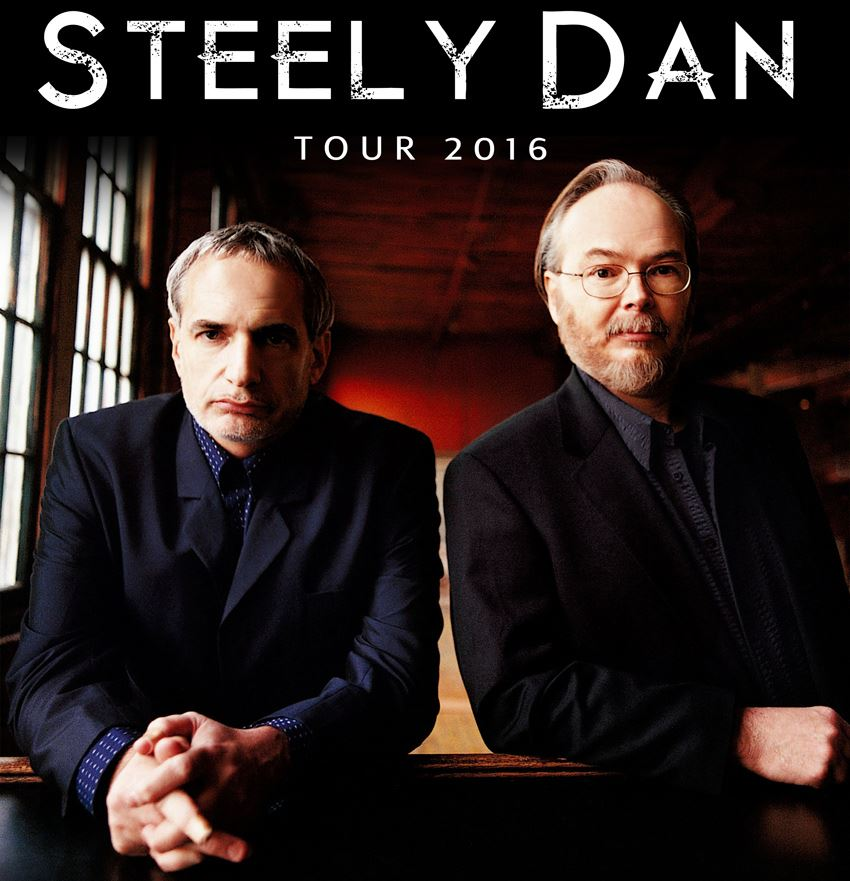 image for article Steely Dan Announced 2016 Tour Dates with Steve Winwood: Ticket Presale Code Info