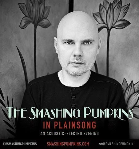 image for article Smashing Pumpkins Set 2016 Tour Dates with Liz Phair: Ticket Presales Code Info
