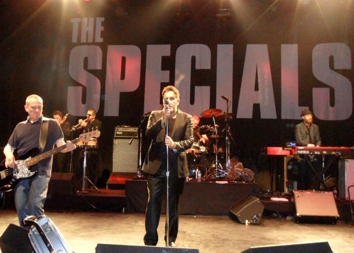 image for event The Specials