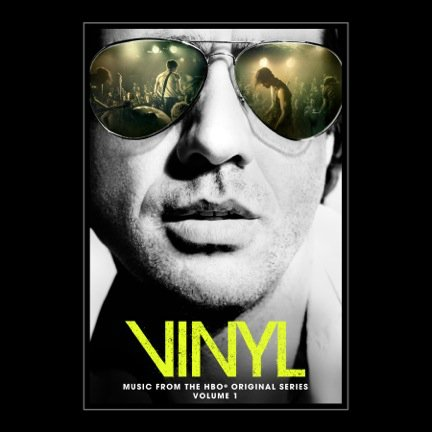 "image for article HBO Releases ""Vinyl"" TV Show Soundtrack, Volume 1 [Official Full Album Stream]"