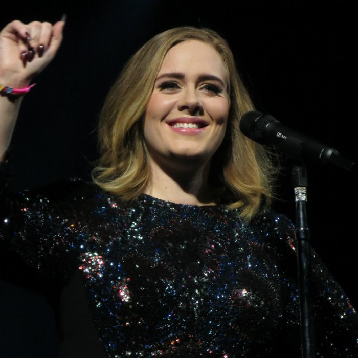 image for article Adele Tickets Remain in High Demand For Her 2016 North American Headlining Tour