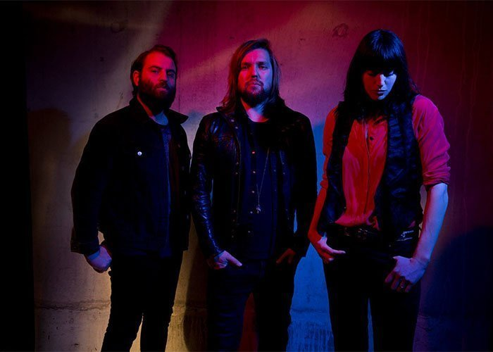 image for event Band Of Skulls