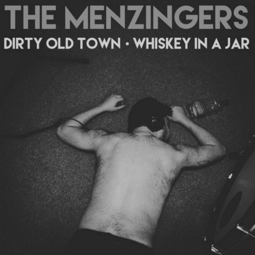 "image for article ""Dirty Old Town"" & ""Whiskey in the Jar"" - The Menzingers (Dubliners St. Patrick's Day Tribute) [SoundCloud Official Audio Stream]"