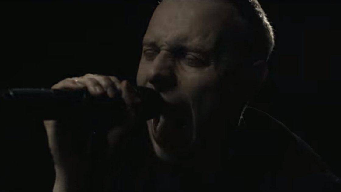 "image for article ""A Match Made In Heaven"" - Architects [YouTube Official Music Video]"