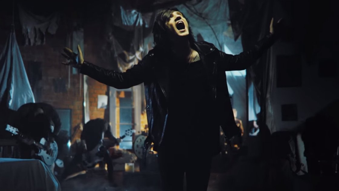 "image for article ""Let it Sleep"" - Asking Alexandria [YouTube Official Music Video]"
