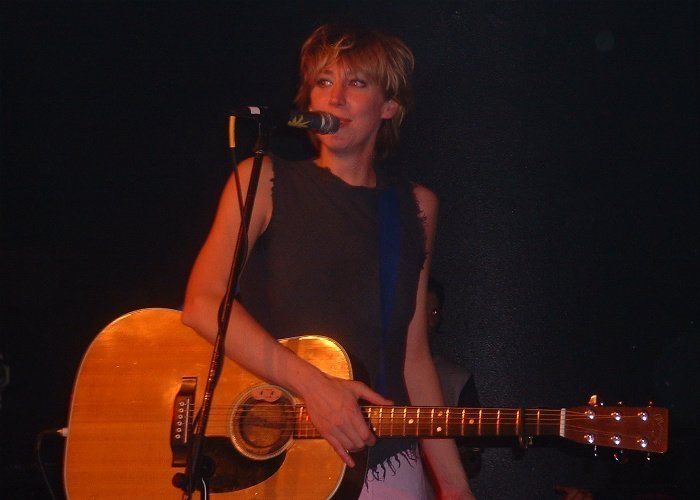 image for artist Beth Orton