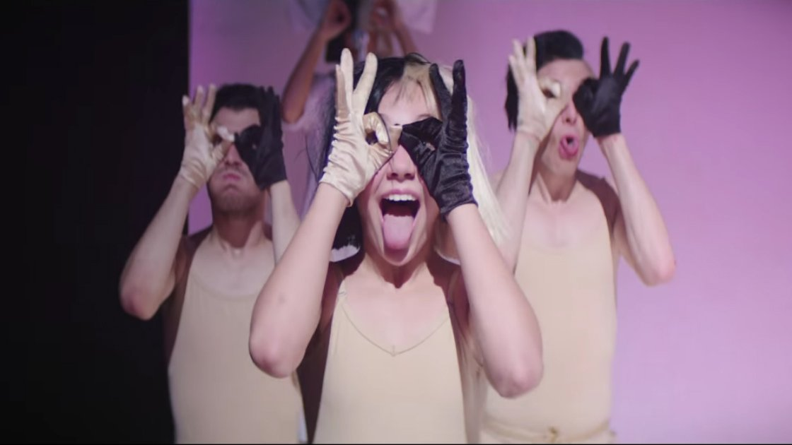 "image for article ""Cheap Thrills""- Sia [YouTube Official Music Video]"