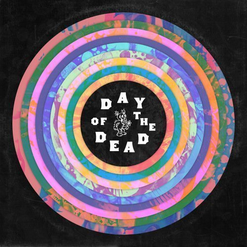 "image for article Listen to 4AD's ""Day of the Dead"" Grateful Dead Covers by Indie Rockers [YouTube Official Audio Playlist]"