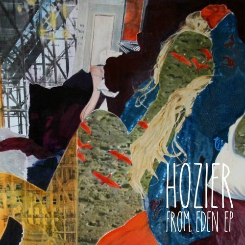 "image for article ""Arsonist's Lullabye"" - Hozier [YouTube Official Audio Stream]"