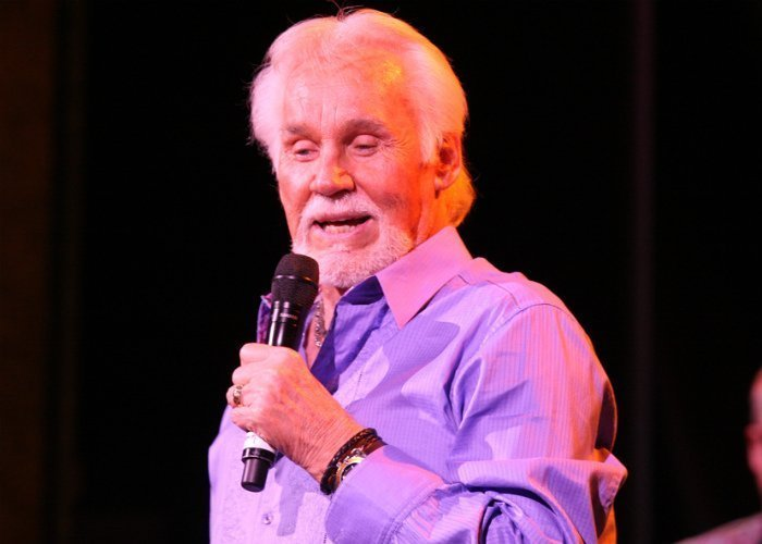 image for event Kenny Rogers
