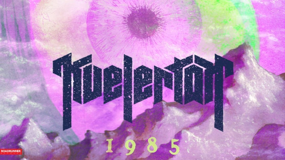 "image for article ""1985"" - Kvelertak [YouTube Official Audio Stream]"