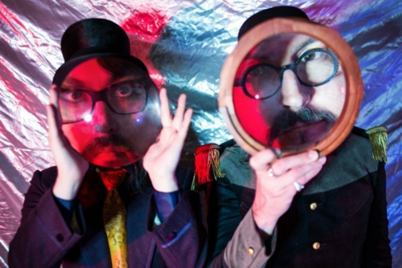 image for article The Claypool Lennon Delirium Announce 2016 Tour Dates: Ticket Presale Code Info