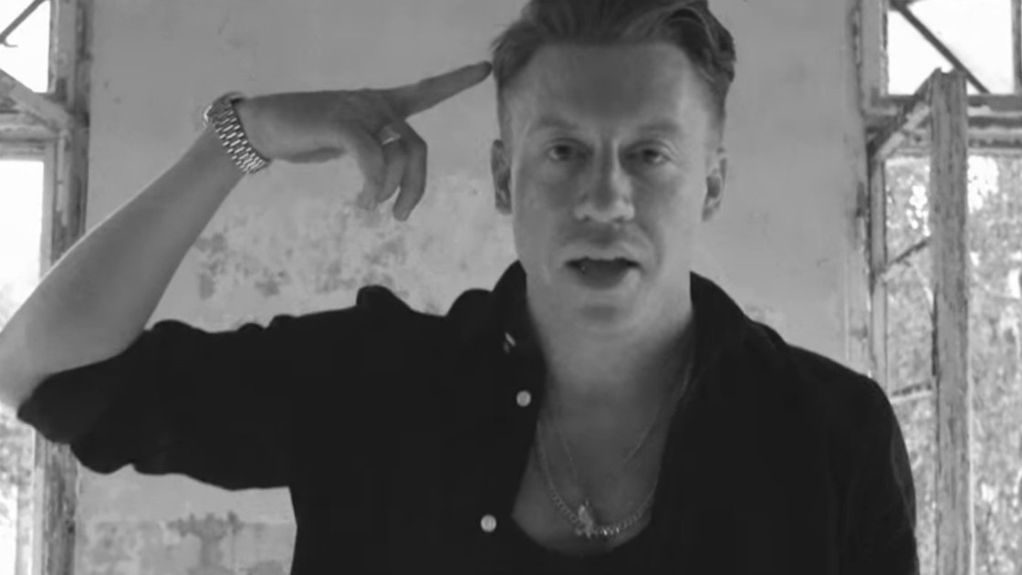 "image for article ""Kevin"" - Macklemore & Ryan Lewis ft Leon Bridges [YouTube Official Music Video]"