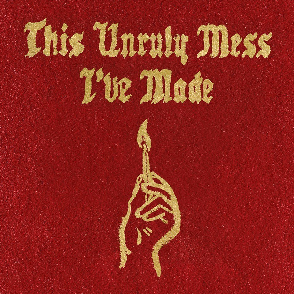 "image for article ""This Unruly Mess I've Made"" - Macklemore & Ryan Lewis [Official Full Album Stream + Zumic Review]"