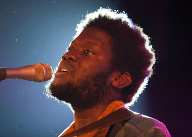 image for event Michael Kiwanuka