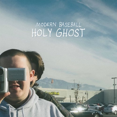 "image for article ""Holy Ghost"" - Modern Baseball [Bandcamp Official Full Album Stream+ Zumic Review]"