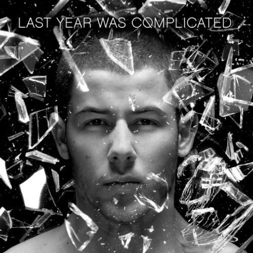 "image for article ""Champagne Problems"" - Nick Jonas [YouTube Official Audio Stream]"