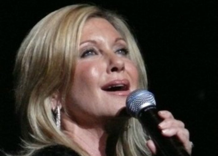 image for event POSTPONED: Olivia Newton-John