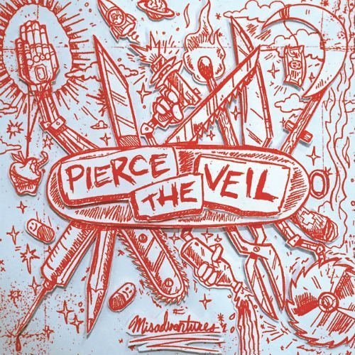"image for article ""Texas Is Forever"" - Pierce The Veil [YouTube Official Audio Stream]"