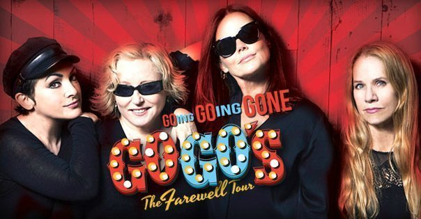 image for article The Go-Go's Set 2016 'Farewell' Tour Dates with Best Coast and Kaya Stewart: Ticket Presale Info & Codes