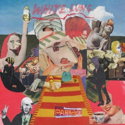 "image for article ""Paradise"" - White Lung [Full Album Stream + Zumic Review]"