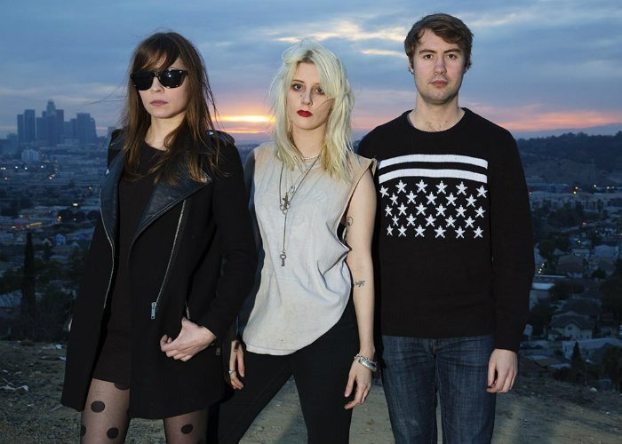 image for artist White Lung