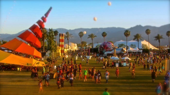 image for article Coachella Valley Music and Arts Festival 2016 Kicks off This Weekend & Passes Average Over $1,000