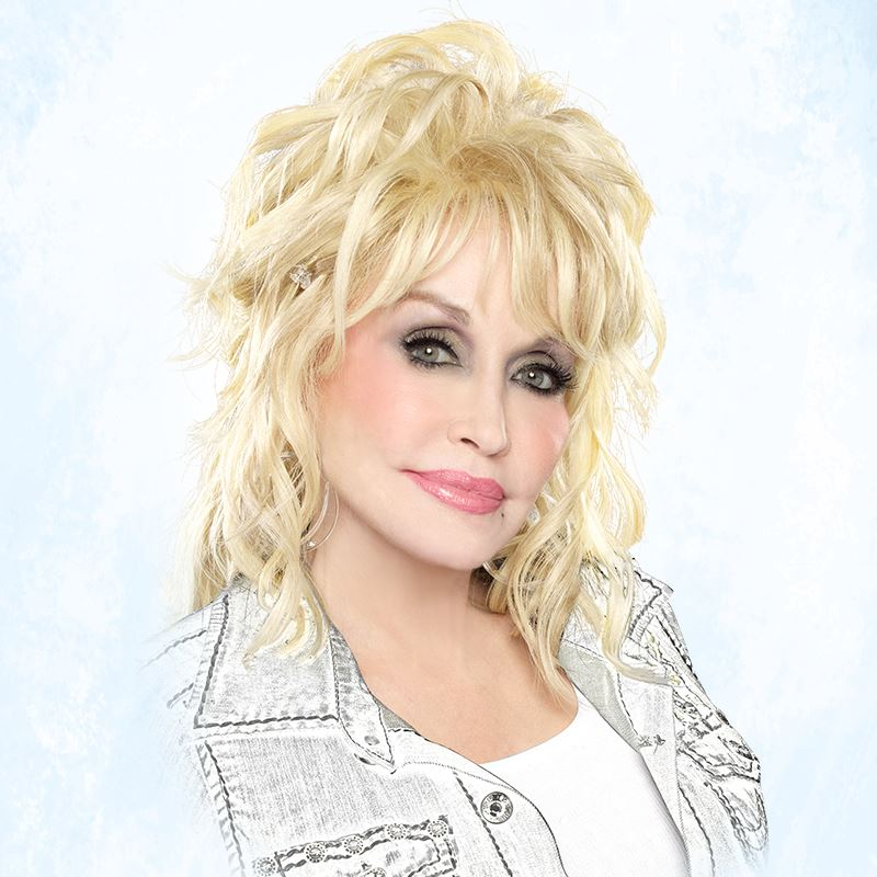 image for event Dolly Parton