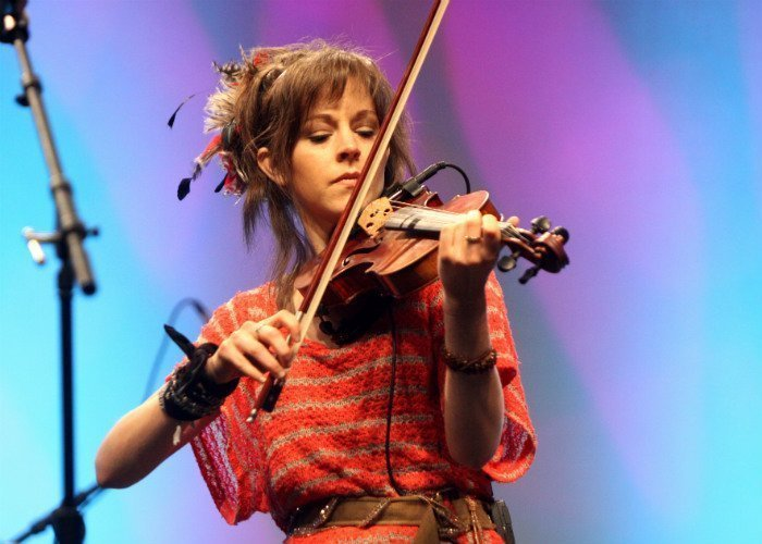image for artist Lindsey Stirling