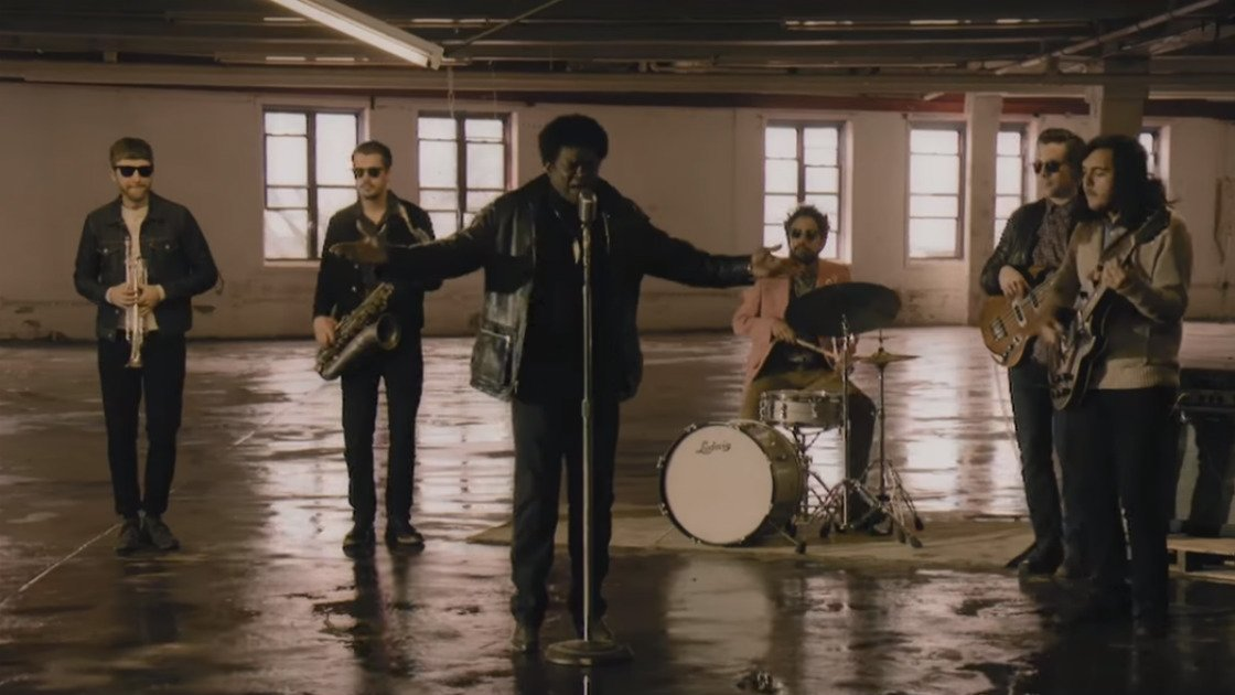 "image for article ""Ain't It A Sin"" - Charles Bradley [YouTube Official Music Video]"
