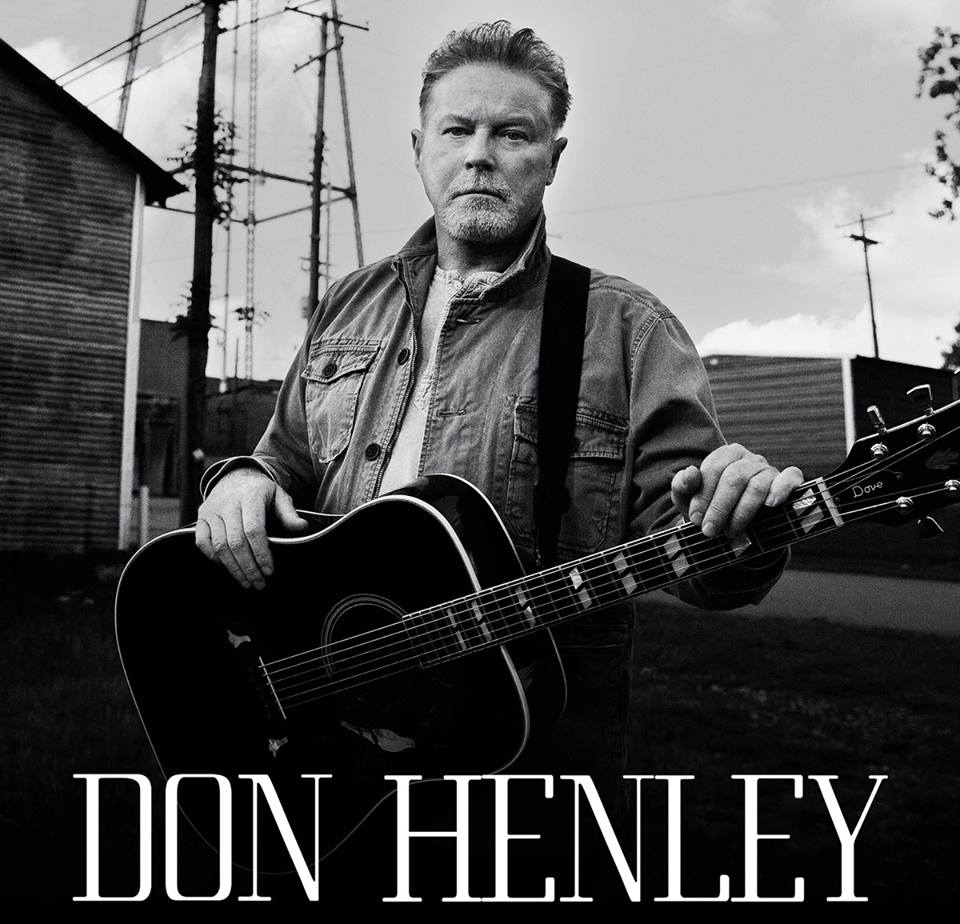 image for article Don Henley Plans 2016 Europe and North America Tour Dates: Tickets Now On Sale
