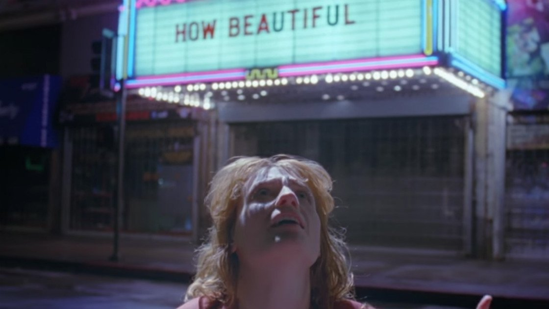 "image for article ""Third Eye"" - Florence + The Machine [YouTube Official Music Video]"