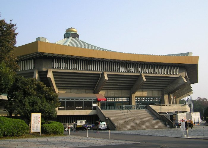 image for venue Nippon Budokan