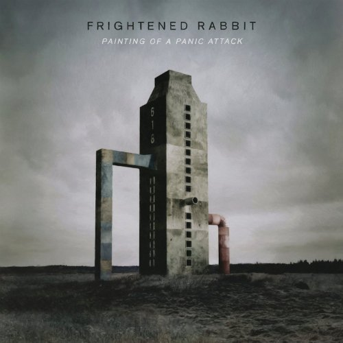 "image for article ""Painting Of A Panic Attack"" - Frightened Rabbit [Official Album Stream + Zumic Review]"