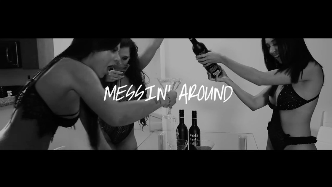 "image for article ""Messin' Around"" - Pitbull ft Enrique Iglesias [YouTube Official Music Video]"