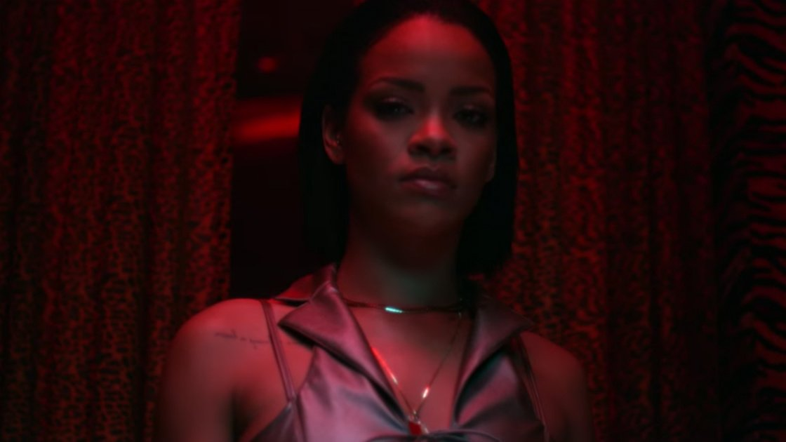 "image for article ""Needed Me"" - Rihanna (Prod. by DJ Mustard) [YouTube Official Music Video + Behind The Scenes]"