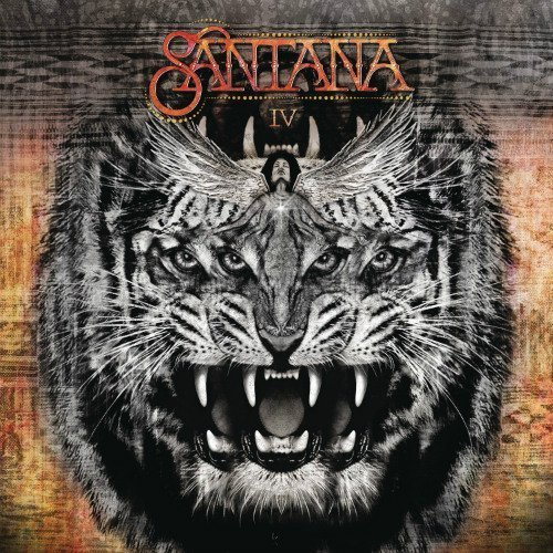 "image for article ""IV"" - Santana [Official Full Album Stream + Zumic Review]"