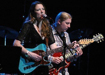 image for event Tedeschi Trucks Band and North Mississippi Allstars