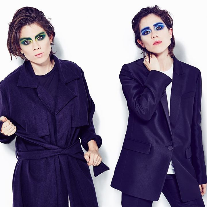 image for event Tegan And Sara