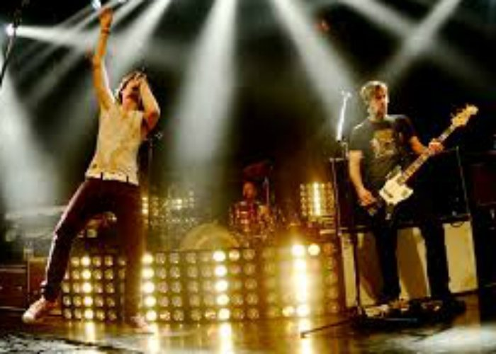 image for artist The All-American Rejects