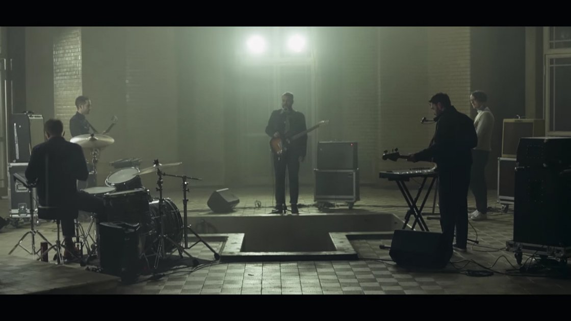 "image for article ""Woke Up Hurting"" - Frightened Rabbit [YouTube Official Music Video]"