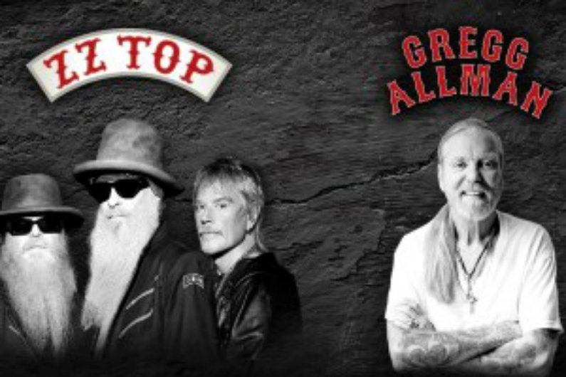 image for article ZZ Top and Gregg Allman Set Joint 2016 Tour Dates: Ticket Presale Codes + Info
