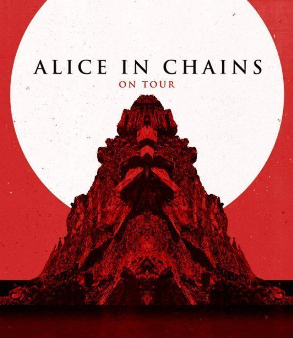 image for article Alice in Chains Plot 2016 Tour Dates: Ticket Presale Code Info