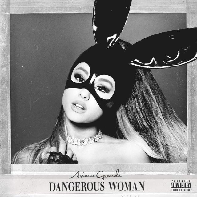"image for article ""Dangerous Woman"" - Ariana Grande [Official Full Album Stream + Zumic Review]"