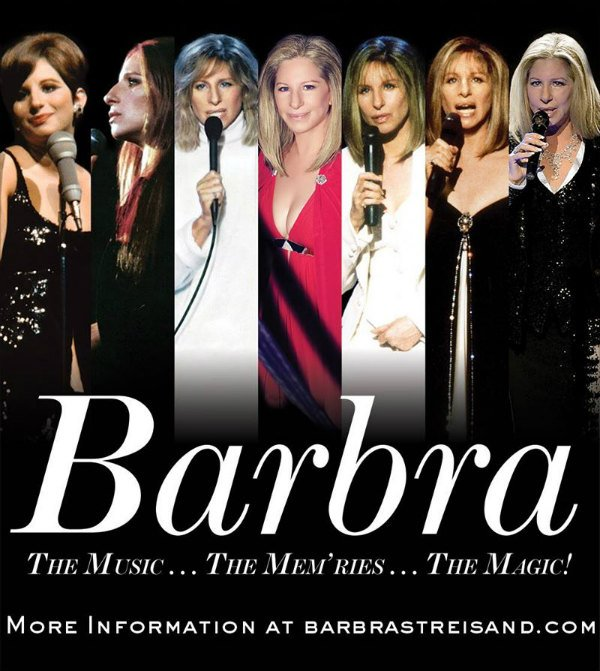 image for article Barbra Streisand Plans 2016 Tour Dates: Ticket Presale Code Info