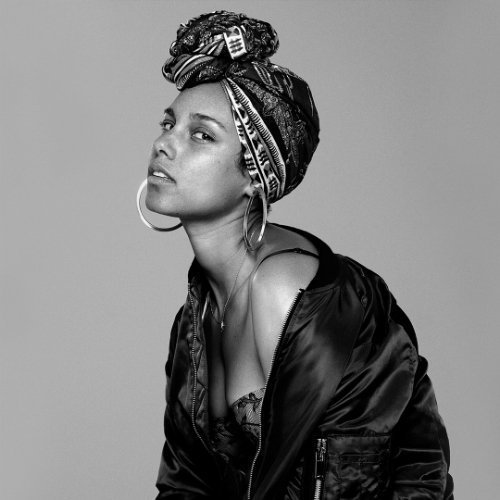 "image for article ""In Common"" - Alicia Keys [YouTube Official Music Video]"