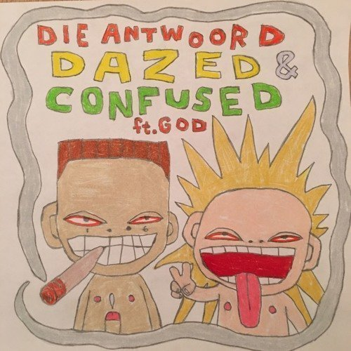 "image for article ""Dazed & Confused"" - Die Antwoord ft God [Soundcloud Official Audio Stream]"