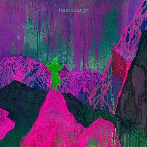"image for article ""Give a Glimpse of What Yer Not"" - Dinosaur Jr. [Full Album Stream + Zumic Review]"