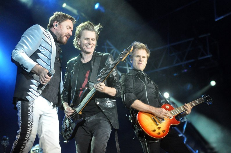 image for article Duran Duran to Launch Summer Portion of North American 2016 Tour in July: Ticket Prices Rising